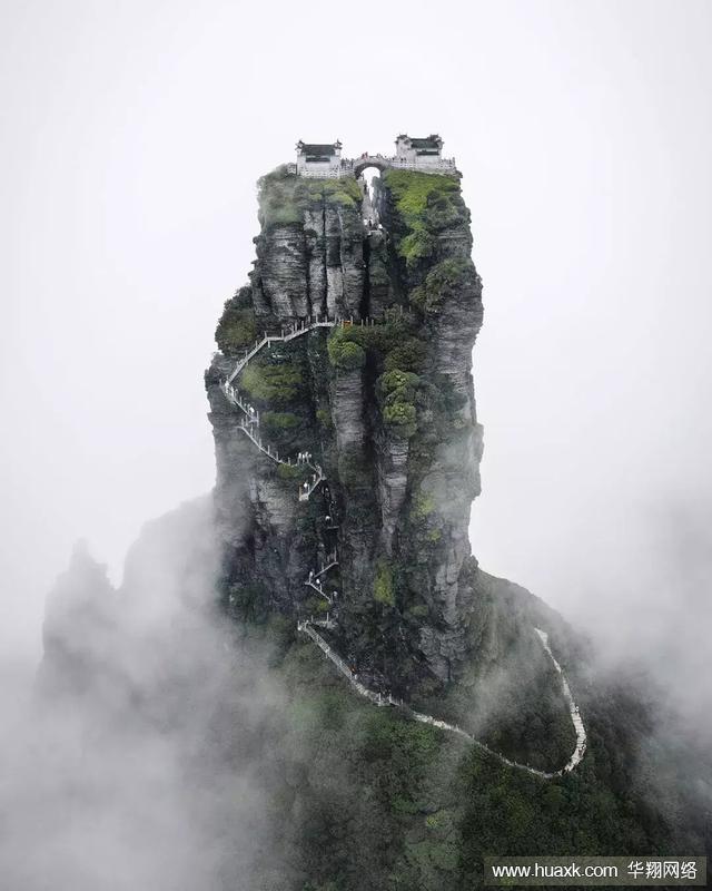 太美了!英国小伙凭借几张中国风景,爆红网络,全世界都爱上中国